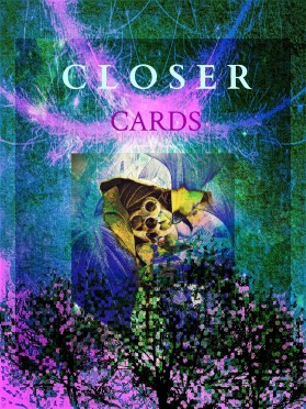 Closer Cards by TeaShell/Mantis Wheel